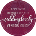HAUTE COUTURE EVENTS on the WeddingLovely Vendor Guide