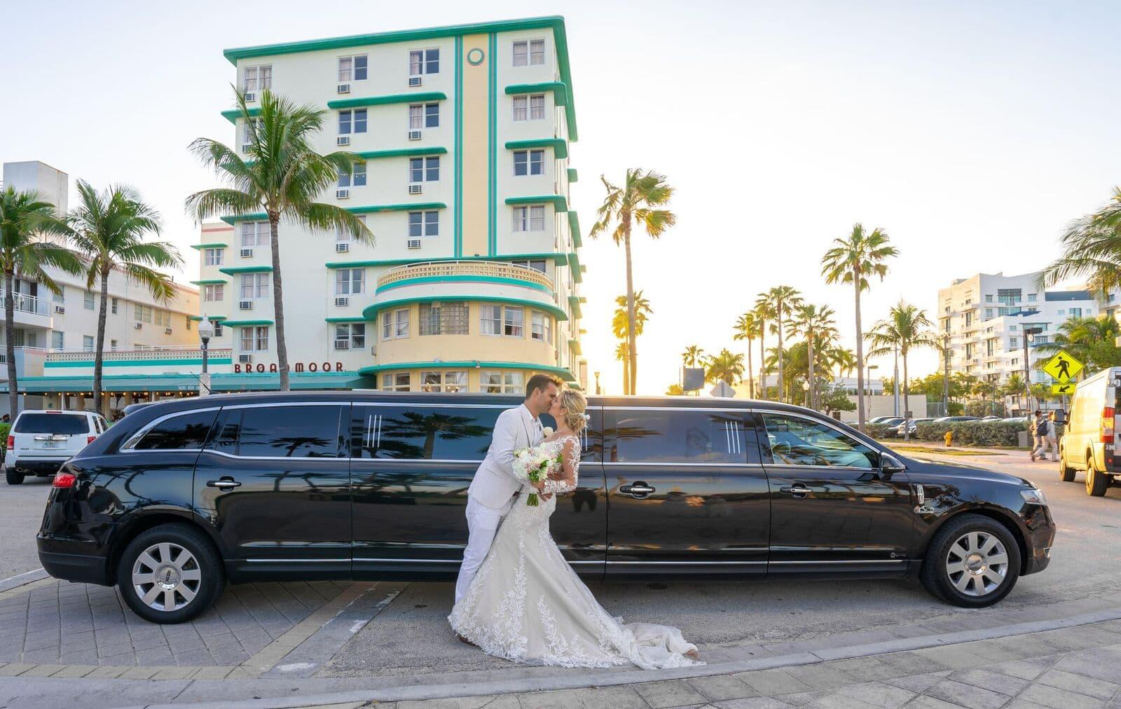 Miami beach wedding venue