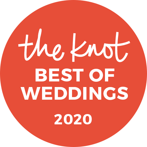 The Knot Best of Weddings - 2020 Pick