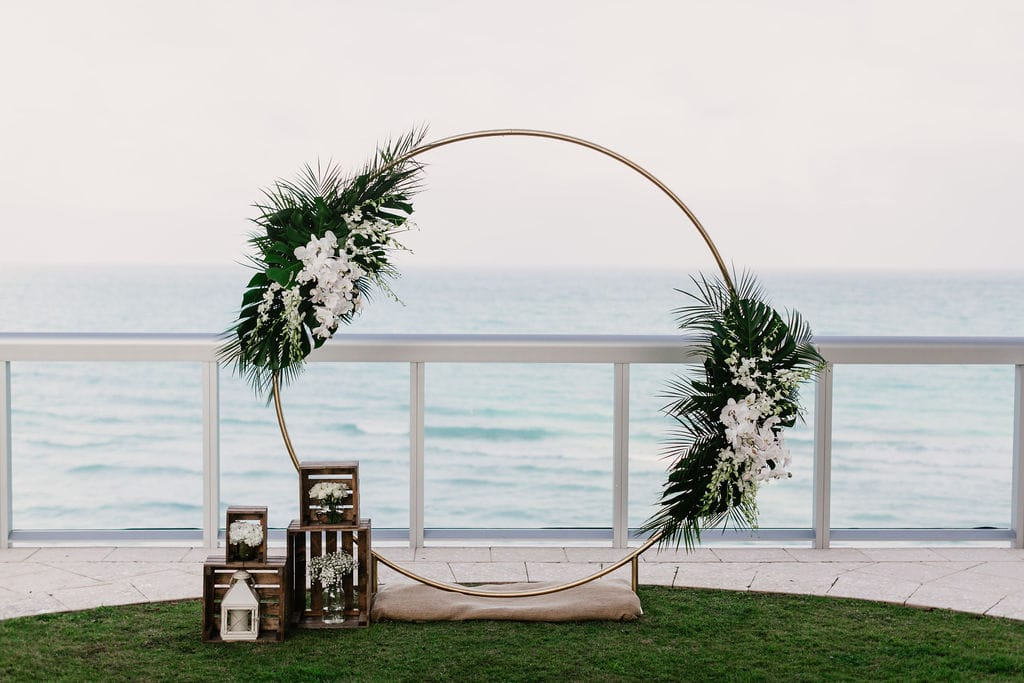 2020 Summer Weddings In Miami