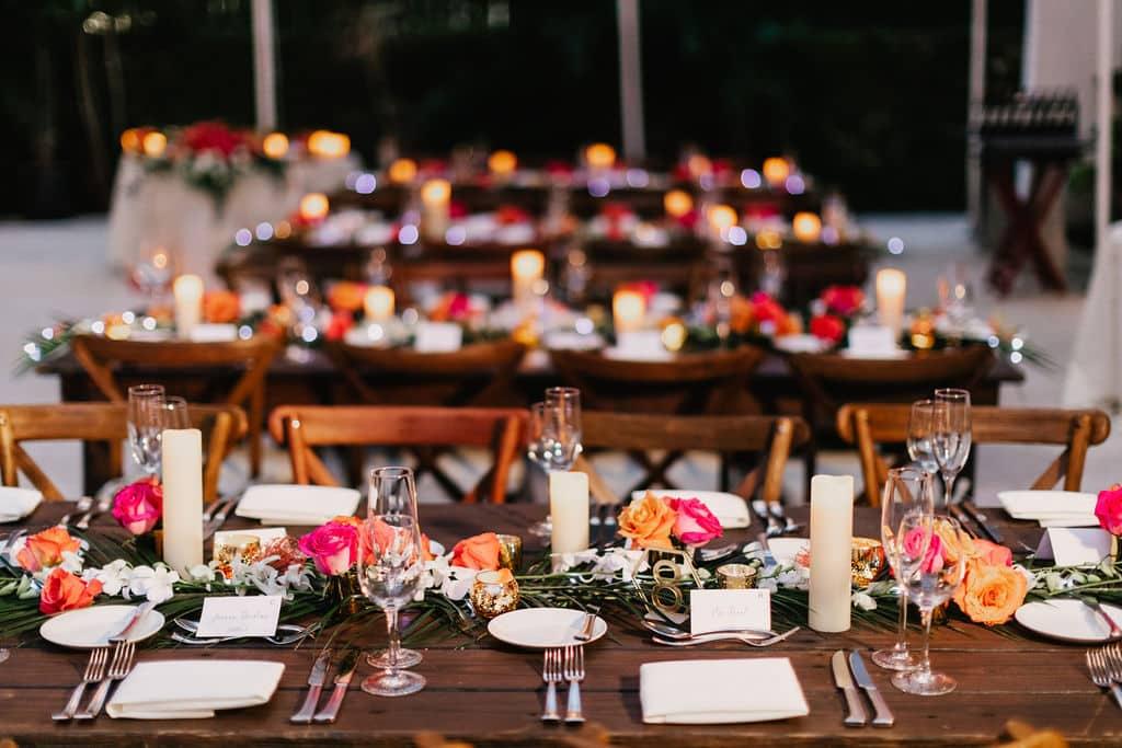 Wedding decorations ideas