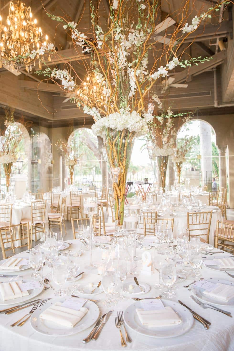 Miami Wedding Venue - Coral Gables Country Club | Miami Weddings