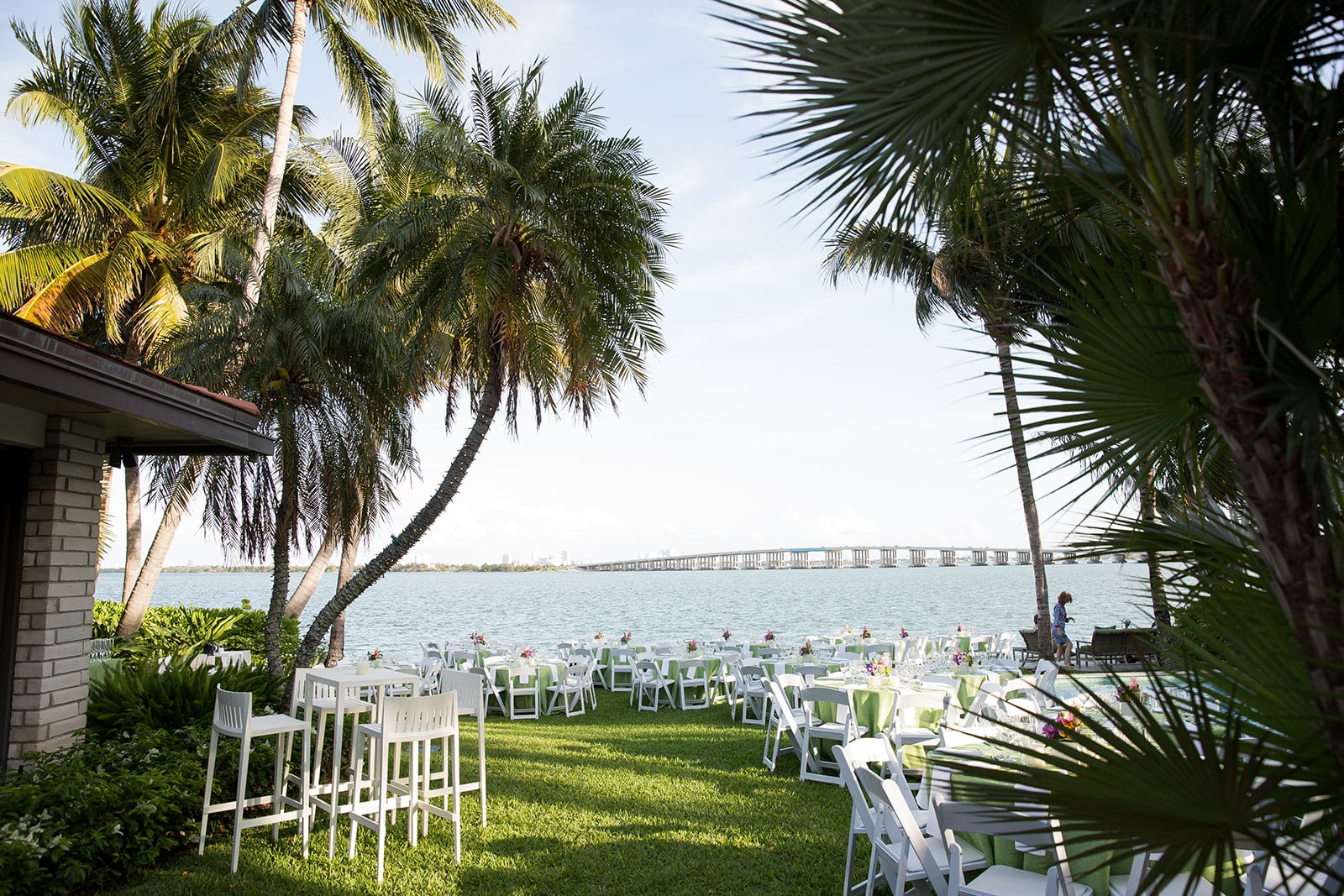 Event in South Florida